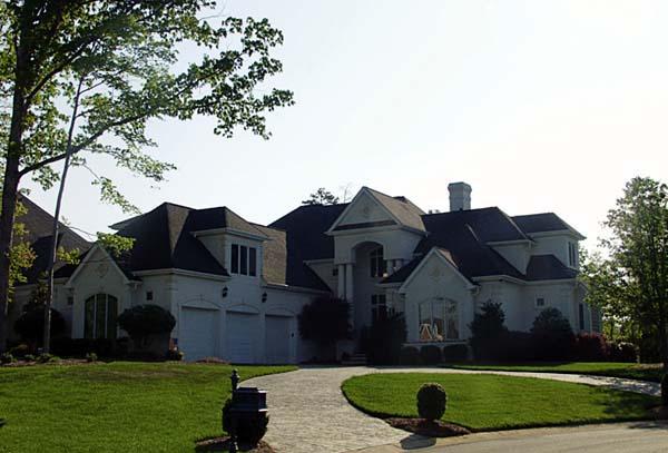 House Plan 85564