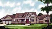 House Plan 85593