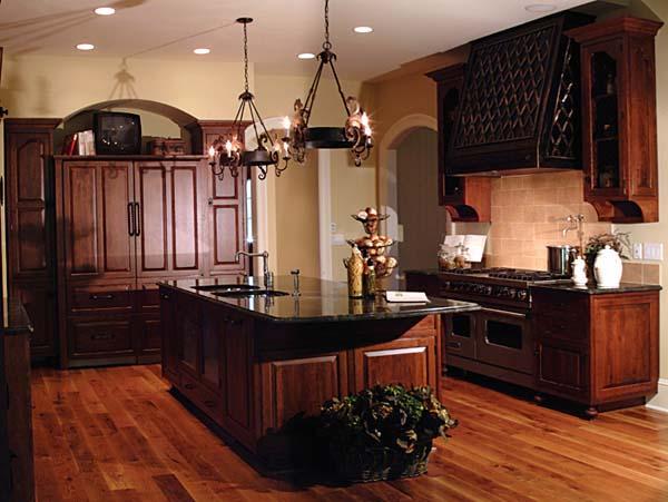 Cottage Craftsman House Plan 85617