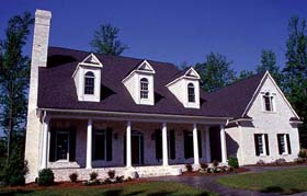 House Plan 85625