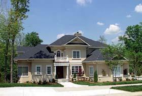 House Plan 85638