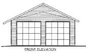 Plan Number 85803 - 0 Square Feet