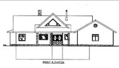 Plan Number 85820 - 3304 Square Feet