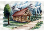 House Plan 85877