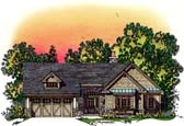Plan Number 86046 - 2028 Square Feet