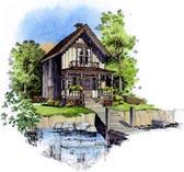 House Plan 86049