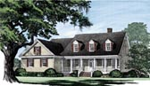 House Plan 86104