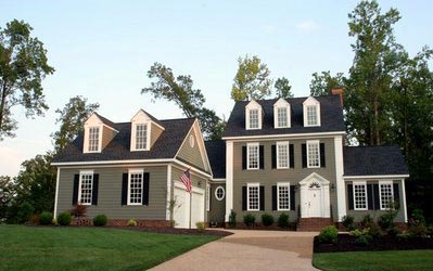 Colonial, Southern House Plan 86128 with 4 Beds, 4 Baths, 2 Car Garage Picture 1