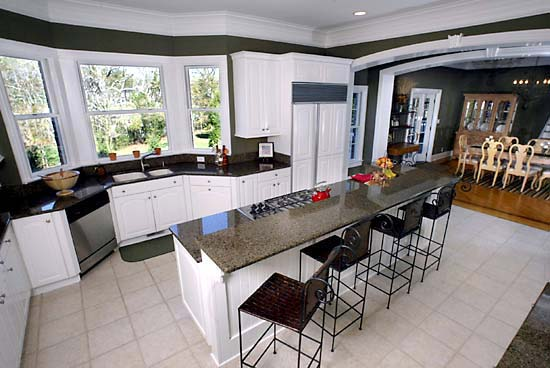 Colonial, Plantation, Southern House Plan 86174 with 4 Beds, 5 Baths, 2 Car Garage Picture 3