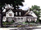 House Plan 86201
