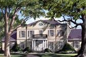 House Plan 86209