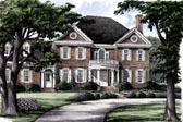 House Plan 86211