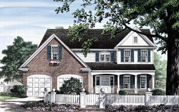 House Plan 86251