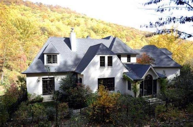European House Plan 86255