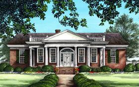 House Plan 86269