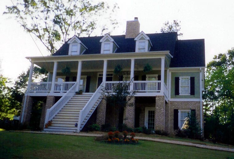 11 Top Photos Ideas For Southern Traditional House Plans