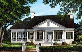 House Plan 86288