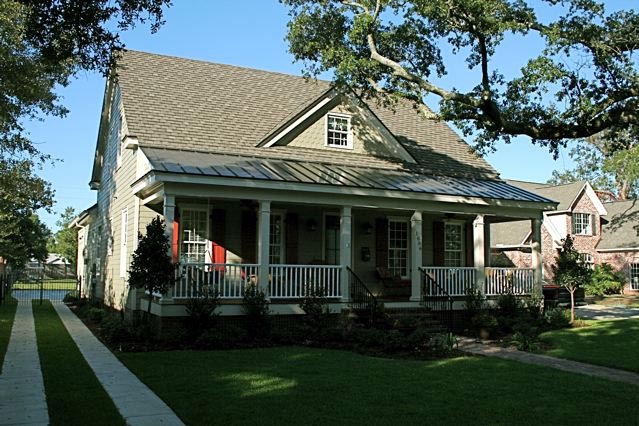 Farmhouse, Traditional House Plan 86299 with 4 Beds, 4 Baths, 2 Car Garage Picture 1