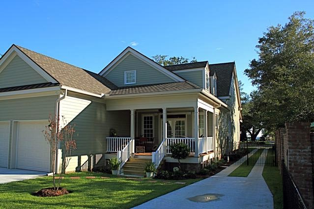 Farmhouse, Traditional House Plan 86299 with 4 Beds, 4 Baths, 2 Car Garage Picture 2