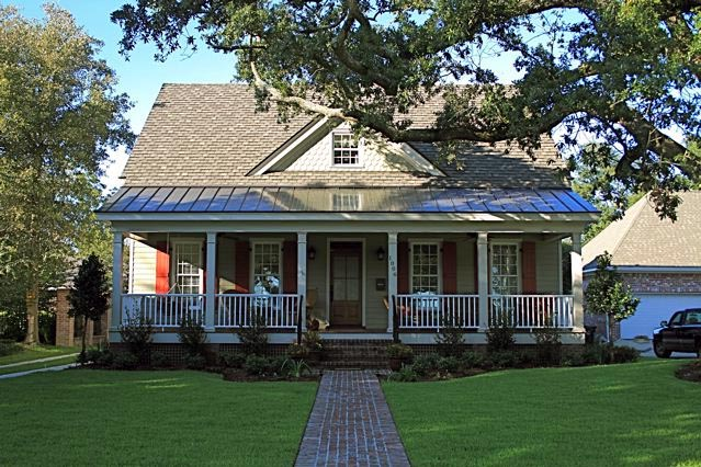 Farmhouse, Traditional House Plan 86299 with 4 Beds, 4 Baths, 2 Car Garage Picture 6