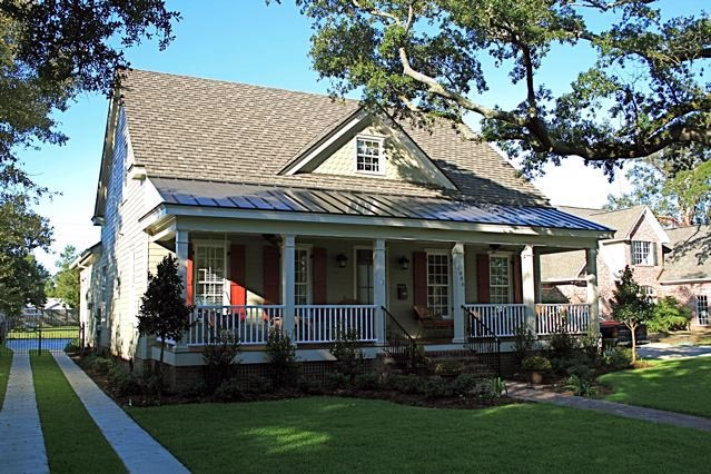 Farmhouse, Traditional House Plan 86299 with 4 Beds, 4 Baths, 2 Car Garage Picture 7