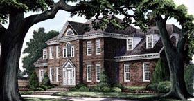 House Plan 86302