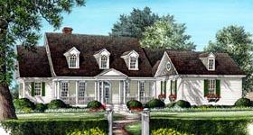 House Plan 86311