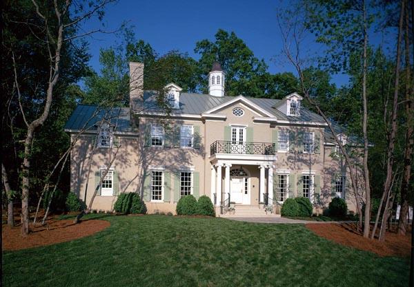 House Plan 86331