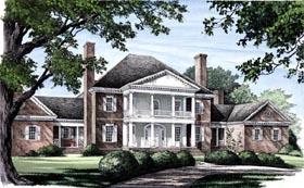 House Plan 86333