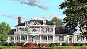 House Plan 86340