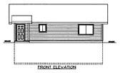 Plan Number 86504 - 1872 Square Feet
