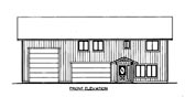 Plan Number 86512 - 1680 Square Feet
