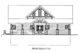 Plan Number 86514 - 2480 Square Feet