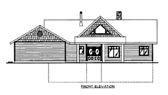 Plan Number 86530 - 3304 Square Feet