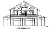 House Plan 86532