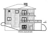 Plan Number 86550 - 2917 Square Feet