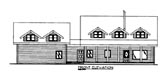 Plan Number 86604 - 2032 Square Feet