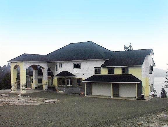 House Plan 86740
