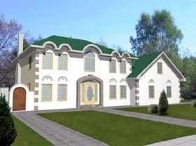 House Plan 86759