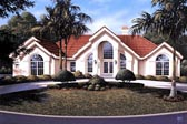 Plan Number 86906 - 2397 Square Feet