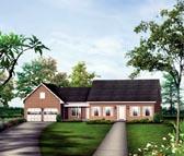 House Plan 86914