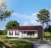 House Plan 86925