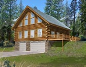 Plan Number 87044 - 2368 Square Feet