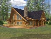 House Plan 87048