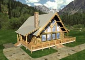 Plan Number 87055 - 2911 Square Feet