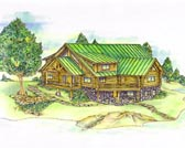 Plan Number 87071 - 4215 Square Feet