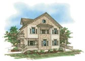 Plan Number 87080 - 2347 Square Feet