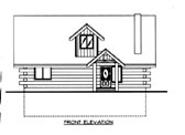 Plan Number 87142 - 1763 Square Feet