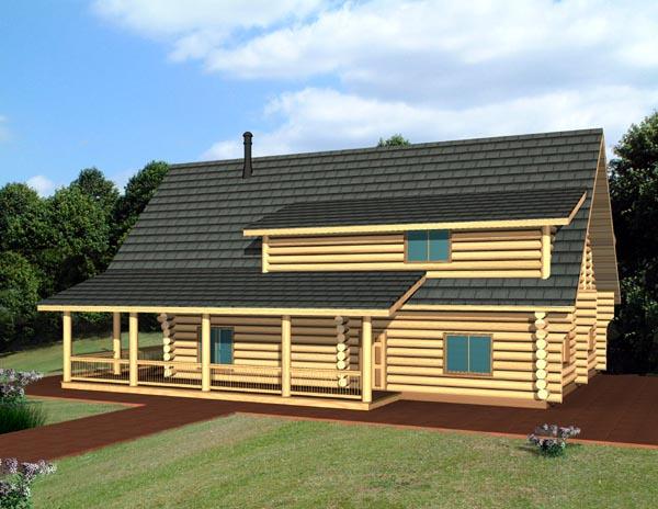 House Plan 87147