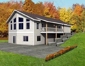 House Plan 87231